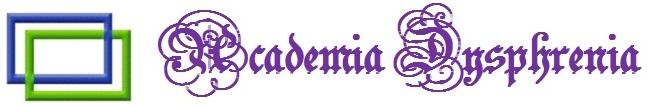 logo_font-academia.dysphrenia